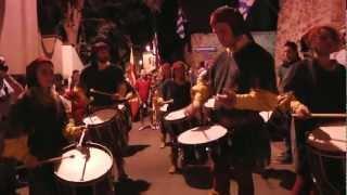 preview picture of video 'PALIO DEI CIUCHI di CAMPAGNATICO, 54° Edizione, 2011, Parte 1 di 5'