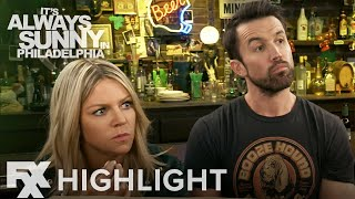 It's Always Sunny In Philadelphia | Season 14 Ep. 8: Dee Eats The Egg Highlight | FXX
