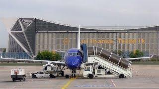 Журналист RTVI Марианна Минскер о конфликте в аэропорту Кишинева: «Мы поняли, что нас уже ждали»