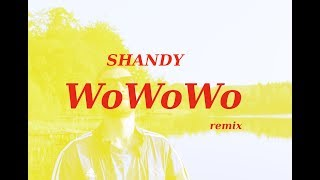 Shandy   WoWoWo Remix (chillwagon   Wowowo Remix)