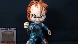 """""""Chucky"""" Mezco Vinyl Stylized Figure"""