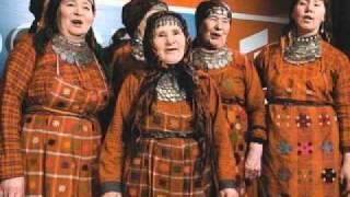 Бурановские бабушки, Eurovision 2011. Russia. Buranovskie Babushki - CHIBORIO