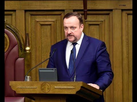 Заседание Пленума Верховного Суда РФ 25 декабря 2018 года