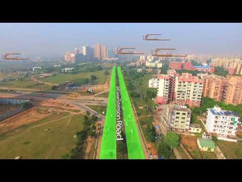 Mahindra Luminare Gurugram – In the corridor of growth