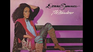 Donna Summer-  Grand Illusion(Alternate Version)