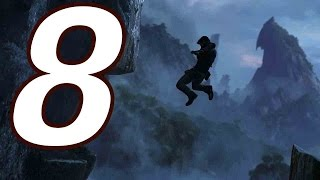 Uncharted 4: A Thiefs End Gameplay Walkthrough Part 8 - THE GRAVE OF HENRY AVERY!