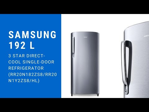 Samsung Single Door Refrigerators at Best Price in India
