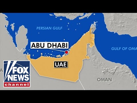 Israel-UAE peace deal a 'major victory for US foreign policy': Walid Phares