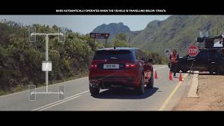 New Land Rover Discovery Sport - Capability