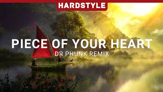 Meduza Ft. Goodboys - Piece Of Your Heart (Dr Phunk Remix)