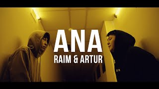 RaiM & Artur - Mother [Official video]