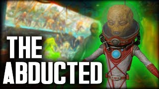 Fallout 4 Builds - The Abducted - Area 51 Build
