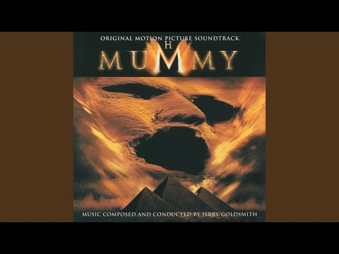 Goldsmith: The Mummy