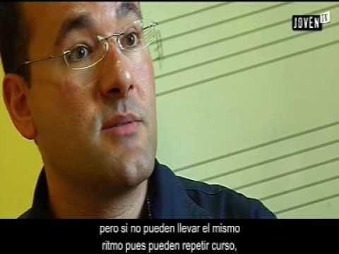Video Youtube ESCUELA MUNICIPAL DE MÚSICA Y DANZA DE MADRIDEJOS