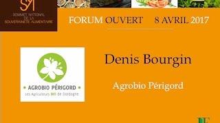 Forum ouvert : Les acteurs locaux présentent leurs dynamiques 5/9