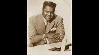 Fats Domino-Hold Hands