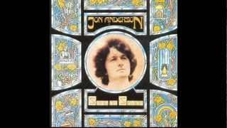 Jon Anderson   Heart Of The Matter 1980 Songs Of Seven Yes
