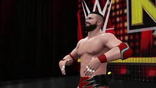 wwe-2k16-mycareer-mode-official-trailer