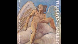 The Divine Comedy - Tailspin
