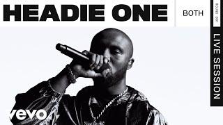 Headie One   Both (Live) | ROUNDS | Vevo
