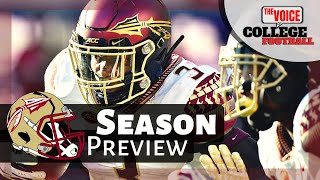 2019 Florida State Seminoles Preview / ACC WILDCARD