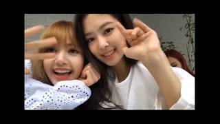 Jennie And Lisa Confirmed Dating?!!!