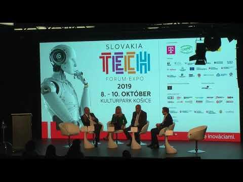 Panelová diskusia-Smart Industry I: Akčný plán rok po, aké sú prvé výsledky?