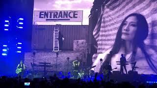 Depeche Mode - Useless (3Arena, Dublin 15.11.2017)