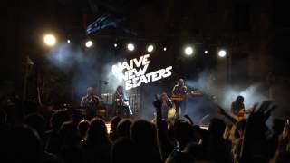 Naïve new beaters - heal tomorrow live @ toulon 08/06/2017
