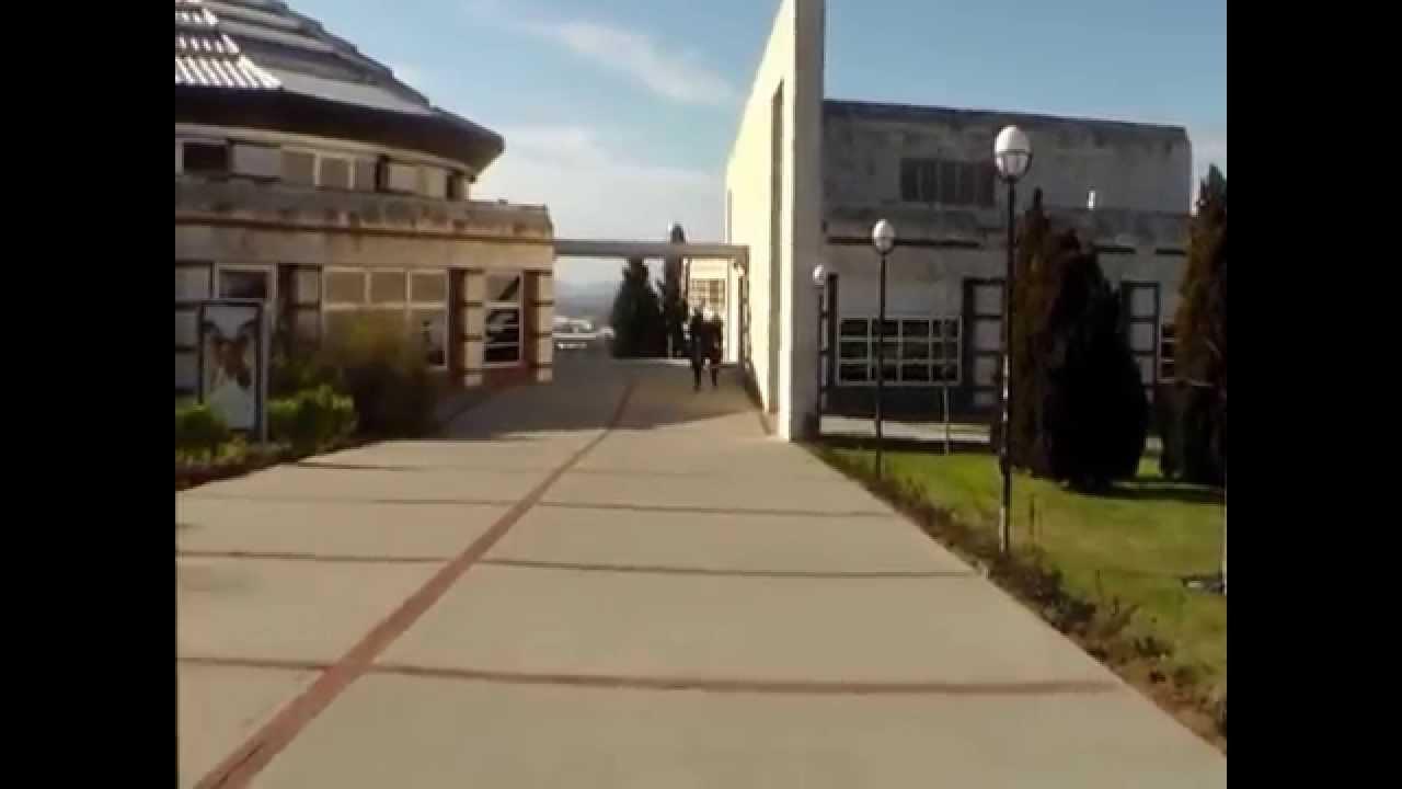 Sabanci University-Video-2