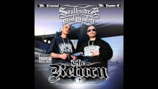 Mr.Capone-E & Mr.Criminal - The Return