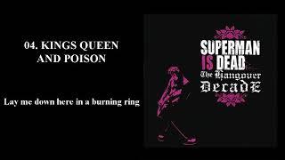 SUPERMAN IS DEAD - THE HANGOVER DECADE (2004) FULL ALBUM (Music & Lyric)