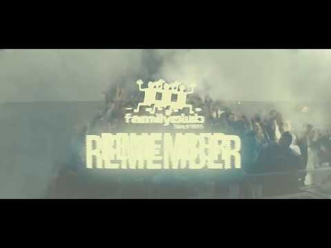 Official Aftermovie Remember FamilyClub1995 (2017)