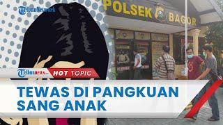 Dipukul Pakai Besi oleh Suami, Istri di Surabaya Telepon Sang Anak dan Meninggal di Pangkuan Anaknya