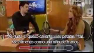 Interview MTV Guick #1 - 19/05/11