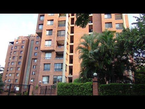 Apartamentos, Venta, Ciudad Jardín - $650.000.000