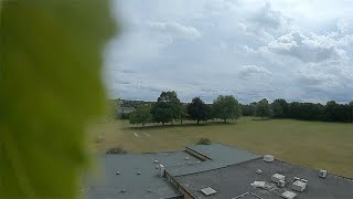 Dji Fpv at bando school again