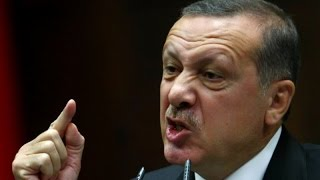 Турция прикрикнула на Таджикистан: Душанбе едва не арестовал адвокатов политзаключенных