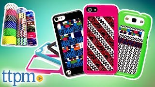 Make Your Case Phone And IPod Case Decor Tape - DIY Phone Covers  | The Maya Group