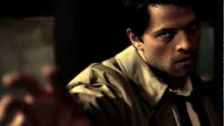 Castiel & Buffy - The Quiet