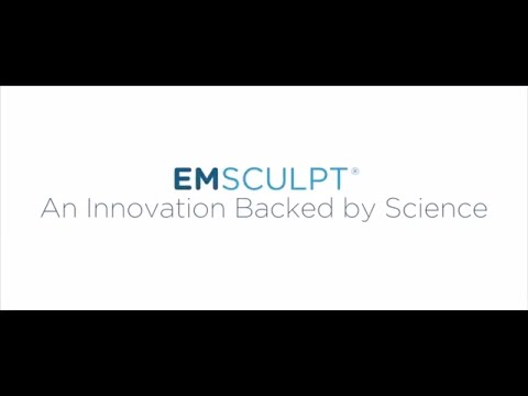 EMSCULPT Science & innovation - <strong>M.D. Brian Kinney</strong>