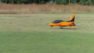 preview picture of video 'Skygate Collection VIPER JET von Frank Goerke'