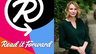 Fiona Davis (THE MASTERPIECE) — The Read It Forward Podcast