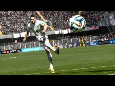 FIFA 15 PSP Direct Download Link ISO CSO