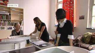 Interior Designer Petra Blaisse | euromaxx