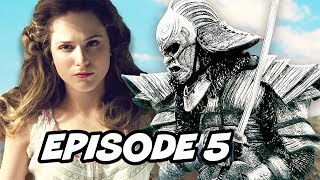 Westworld Season 2 Episode 5 - TOP 10 and Easter Eggs Explained