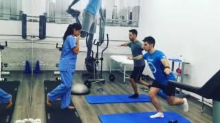READAPTACIÓN DEPORTIVA en Alicante para volver a entrenar. - ARTRO Centro Médico