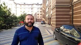 Дворы в Магас, столица Ингушетии. Super!