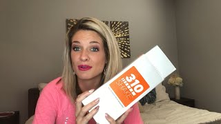310 Shake Nutrition Product Review and Taste Test! $9.00 310 Sample Pack!