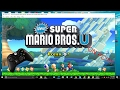 HOW TO PLAY ANY WII U GAME ON PC FOR FREE